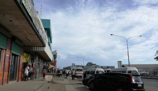 ソロモンという南太平洋にある国に到着して3週間。気が付いたことと考えさせられたこと