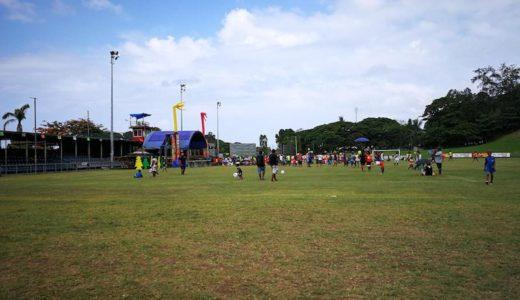 ソロモン諸島で大人気のスポーツは、、、
