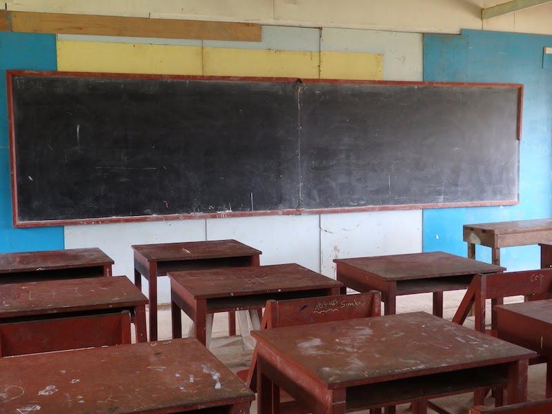 TERM1 week4 ~ソロモンの学校の様子〔時間割や教室、放課後の様子など〕~